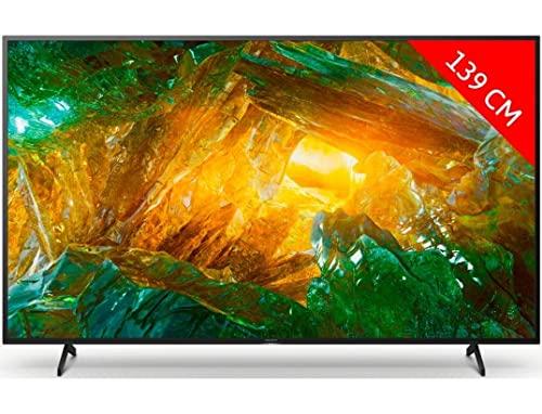 Televisores 55 Pulgadas 4K y Smart Tv Sony Marca Sony