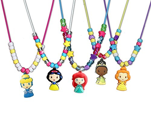 Tara Toy Princess Necklace Activity Set