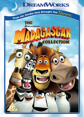 The Madagascar - Complete Collection