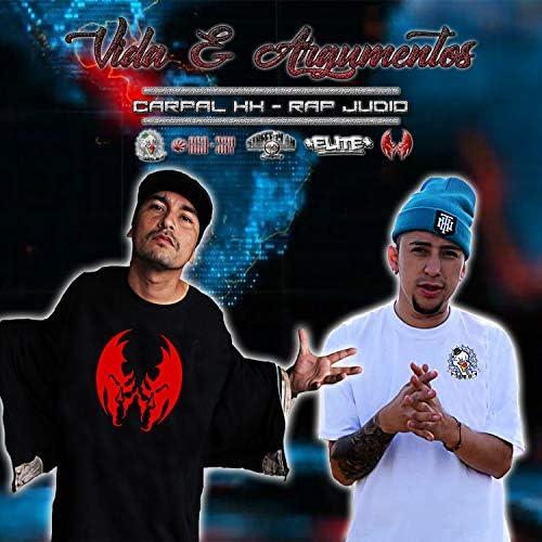 Carpal HH & Rap Judio