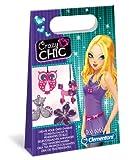 Clementoni 15900.0 - Crazy Chic selbstgemachte Anhänger