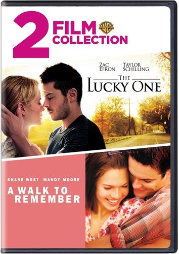 Lucky One, The / Walk to Remember, A (DBFE)