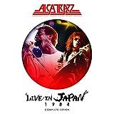 Alcatrazz: Alcatrazz - Live in Japan 1984-Complete Edition (Audio CD (Live))