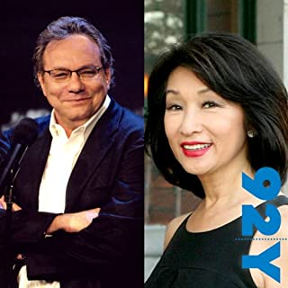 Lewis Black with Connie Chung cover art