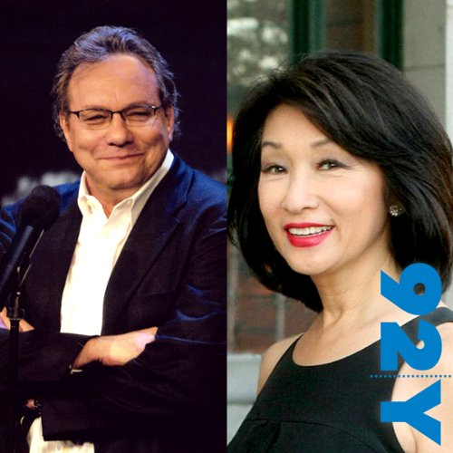 Lewis Black with Connie Chung                   By:                                                                                                                                 Lewis Black                               Narrated by:                                                                                                                                 Connie Chung                      Length: 1 hr and 30 mins     32 ratings     Overall 4.1