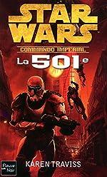 Commando Impérial - T1 (01) de Karen TRAVISS