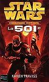 Commando Impérial - T1 (01)