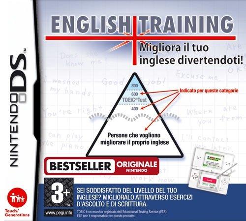 English Training Migliora Il Tuo Inglese