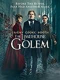 The Limehouse Golem poster thumbnail