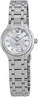 Enicar Prestige Automatic Mother of Pearl Dial Ladies Watch 778/50/128AS