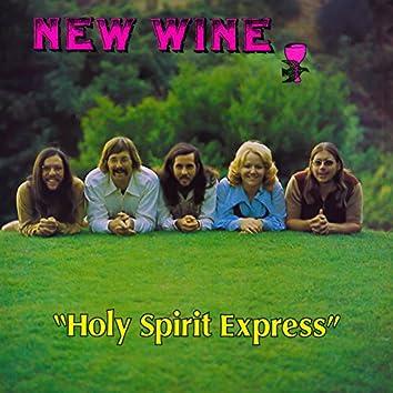 Holy Spirit Express
