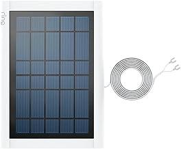 Ring Solar Panel for Ring Video Doorbell 3, Ring Video Doorbell 3+ and Ring Video Doorbell 4
