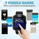Zoom IMG-1 smartwatch per bambini orologio da