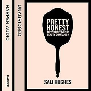 Couverture de Pretty Honest: The Straight-Talking Beauty Companion