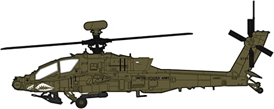 Hobby Master 1:72 US Army Boeing AH-64D Apache Longbow Attack Helicopter - 1st Attack Reconnaissance Battalion, 1st Combat Aviation Brigade, 1st Infantry Division, Camp Speicher, Tikrit, Iraq, 2010