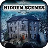 Hidden Scenes - Mystery Mansion Free