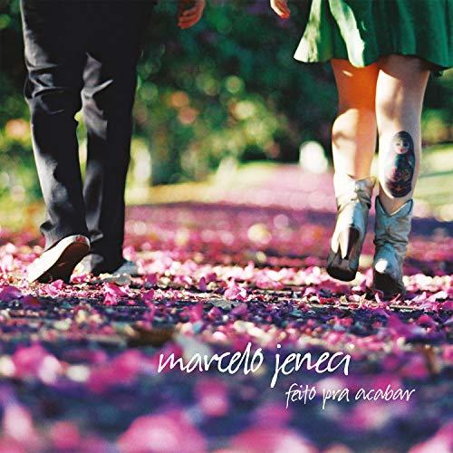 Marcelo Jeneci, LP Feito Pra Acabar [Disco de Vinil]