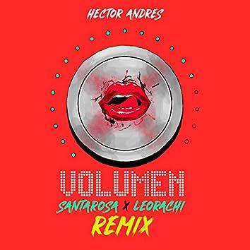 Volumen (Santarosa & Leorachi Remix)