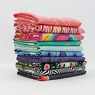 tula pink elizabeth fabric
