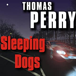 Sleeping Dogs audiobook cover art