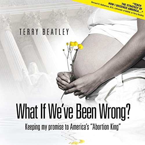 What If We've Been Wrong Audiobook By Terry Beatley cover art