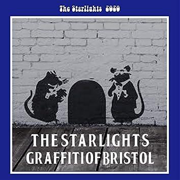 Graffiti of Bristol