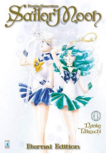 Pretty guardian Sailor Moon. Eternal edition (Vol. 6)