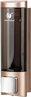 BBX Lephsnt 200ml Manual Wall Soap Dispenser, for Kitchen, Bathroom, Home Office, Hotel, Commercial Buildings