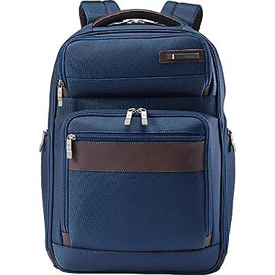 Samsonite Large Business Backpack, Legion Blue, One Size