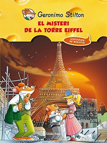 El misteri de la Torre Eiffel (Catalan Edition)