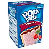 Kelloggs Cherry Pop Tarts - 416g