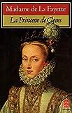 La princesse de Clèves / De La Fayette / Réf9173 - Le Livre de Poche - 01/01/1987