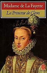 La princesse de Clèves / De La Fayette / Réf9173 - De La Fayette