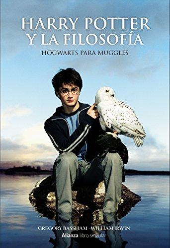 Harry Potter y la filosofía (Libros singulares)