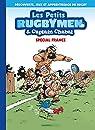 Les Petits Rugbymen & Captain Chabal: Spécial France par Béka