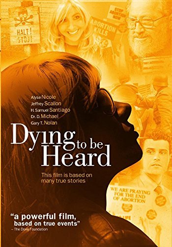 Dying to be Heard by Alyse Nicole