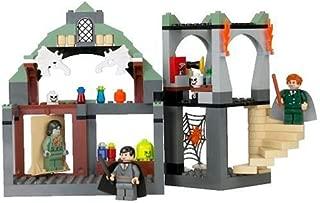 LEGO Harry Potter 4752: Professor Lupin's Classroom