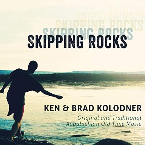 Ken And Brad Kolodner