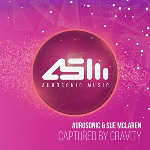 Aurosonic & Sue McLaren
