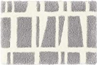 アスワン マット グレイ 45×70cm フィンレイソン CORONNA 玄関マット JB184595