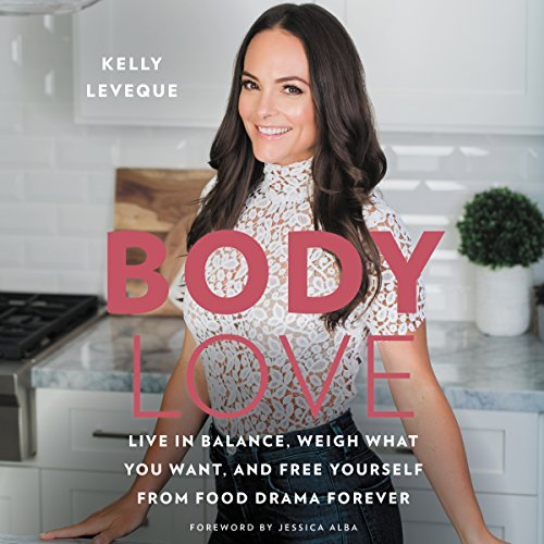 Body Love audiobook cover art