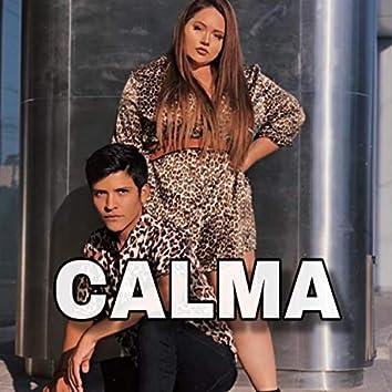 Calma (feat. Susan Prieto)