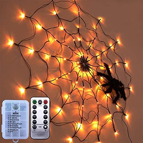 Lista de los 10 más vendidos para las luces led atraen arañas