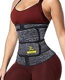 SEXYWG Faja Reductoras Mujer De Fitness Neopreno Deporte Abdominal Espalda Lumbar Cinturon Fajas Termica Trabajo Colombiana Sauna Moldeadora Diastasis liposuccion