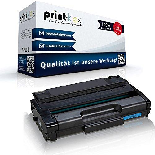Kompatible Tonerkartusche für Ricoh SP3400HA SP3400 HA Aficio SP3400n Aficio SP3400sf Aficio SP3410dn Aficio SP3410n Ricoh SP3400HA Aficio SP3410sf 406522 Black Schwarz