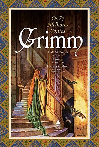 Box Os 77 melhores contos de Grimm