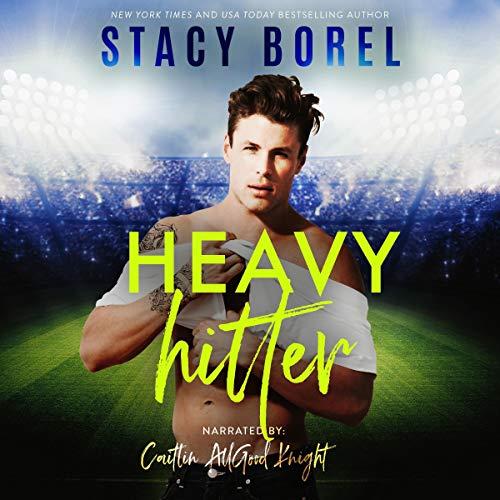 Heavy Hitter cover art