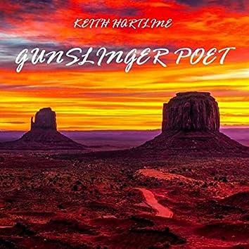 Gunslinger Poet