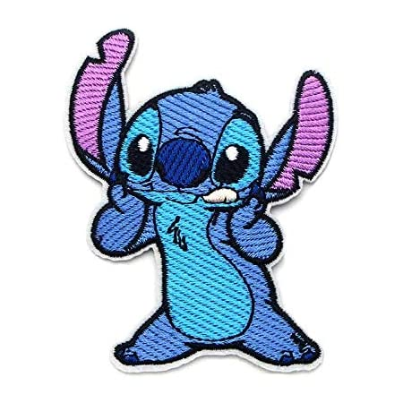 10 Pcs Cartoon Mouse Iron On Cute Embroidery Bird Patches Embroidered Motif Applique Patches Embroidery Decoration DIY Sew on Patch for Jeans 10pcs Cartoon Mouse Clothing,Handbag,Cap