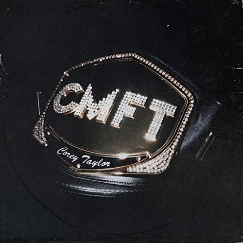 Corey Taylor - CMFT ( Cd Edición Firmada) Exclusivo Amazon